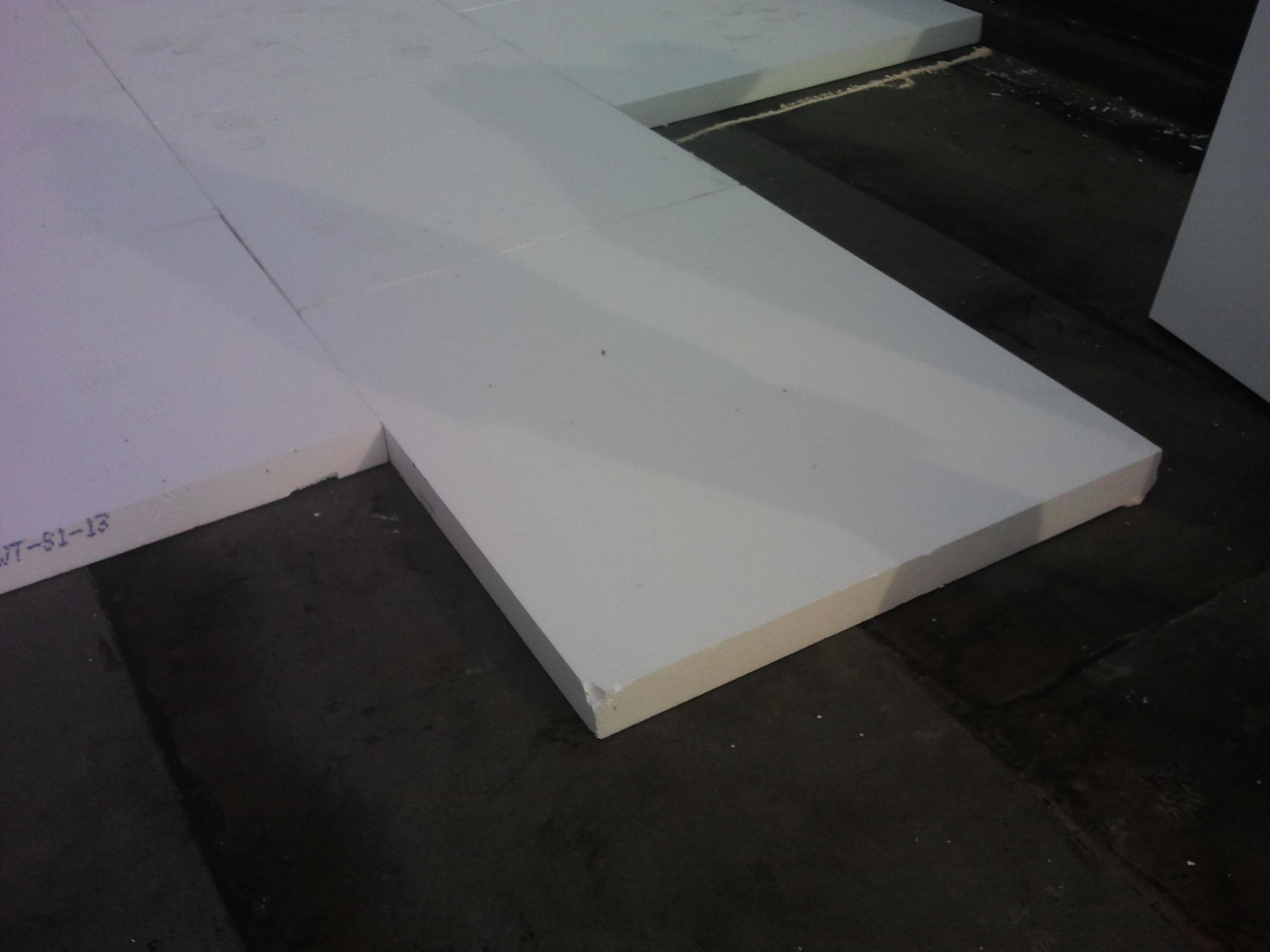 flachdach d mmung mit styroporplatten. Black Bedroom Furniture Sets. Home Design Ideas